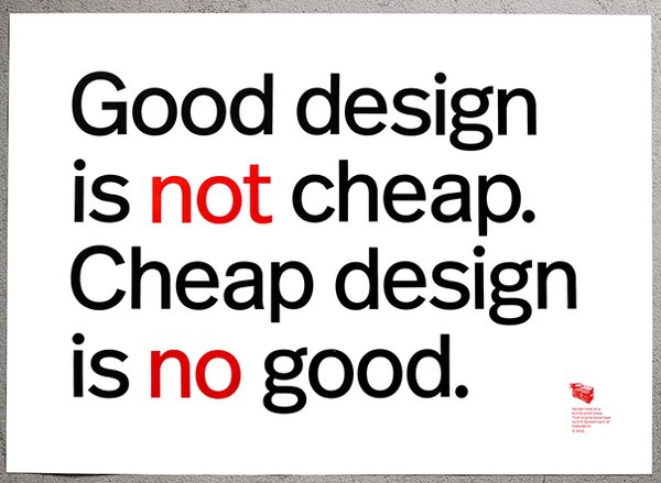 Spiekerblog | Typomania is incurable but not lethal